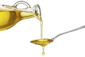 ワキガ 油