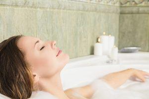 ワキガ対策 お風呂の入り方