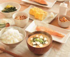 ワキガ対策と食事の関係性