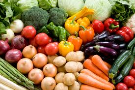 ワキガ 野菜