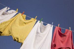 ワキガ 洗濯自体のやり方