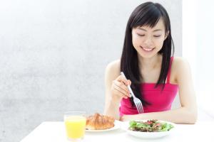 食生活 改善 体質 改善