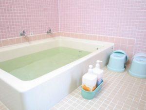 お風呂 ワキ 石鹸 洗う 習慣