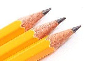 わきが 鉛筆 ニオイ 好き