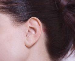 耳垢 ワキガ 関係性