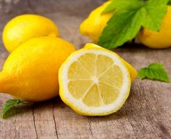 わきが 対策 レモン