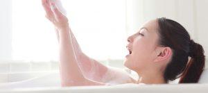 ワキガ 対策 お風呂