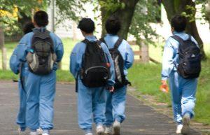ワキガ 対策 中学生