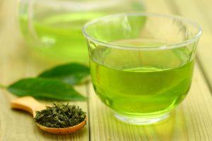 豆乳 緑茶 ワキガ