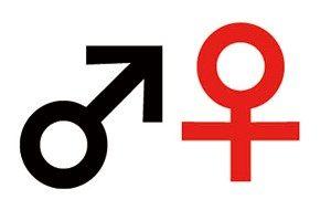 男性 女性 ワキガ 割合