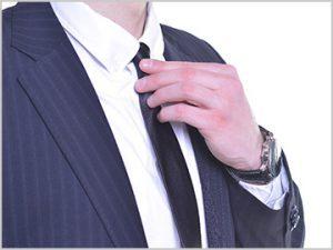 スーツ ワキガ臭 予防