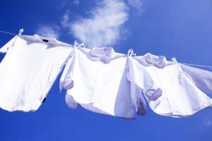 洗濯 ニオイ 落ちない